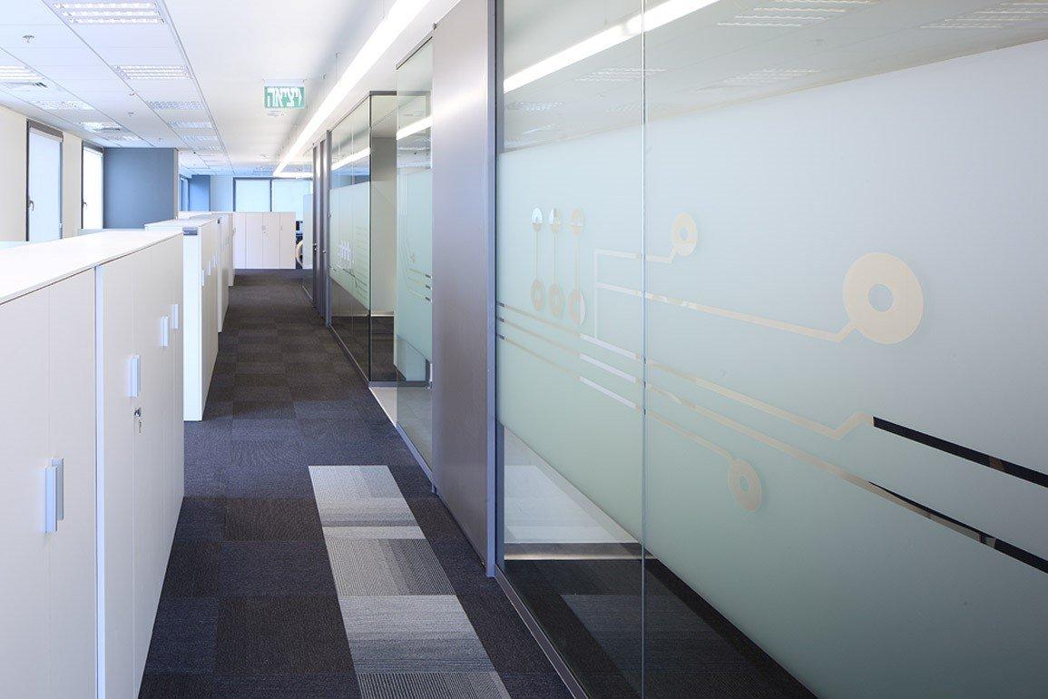 תכנון מרחב העבודה טליט ווירלס