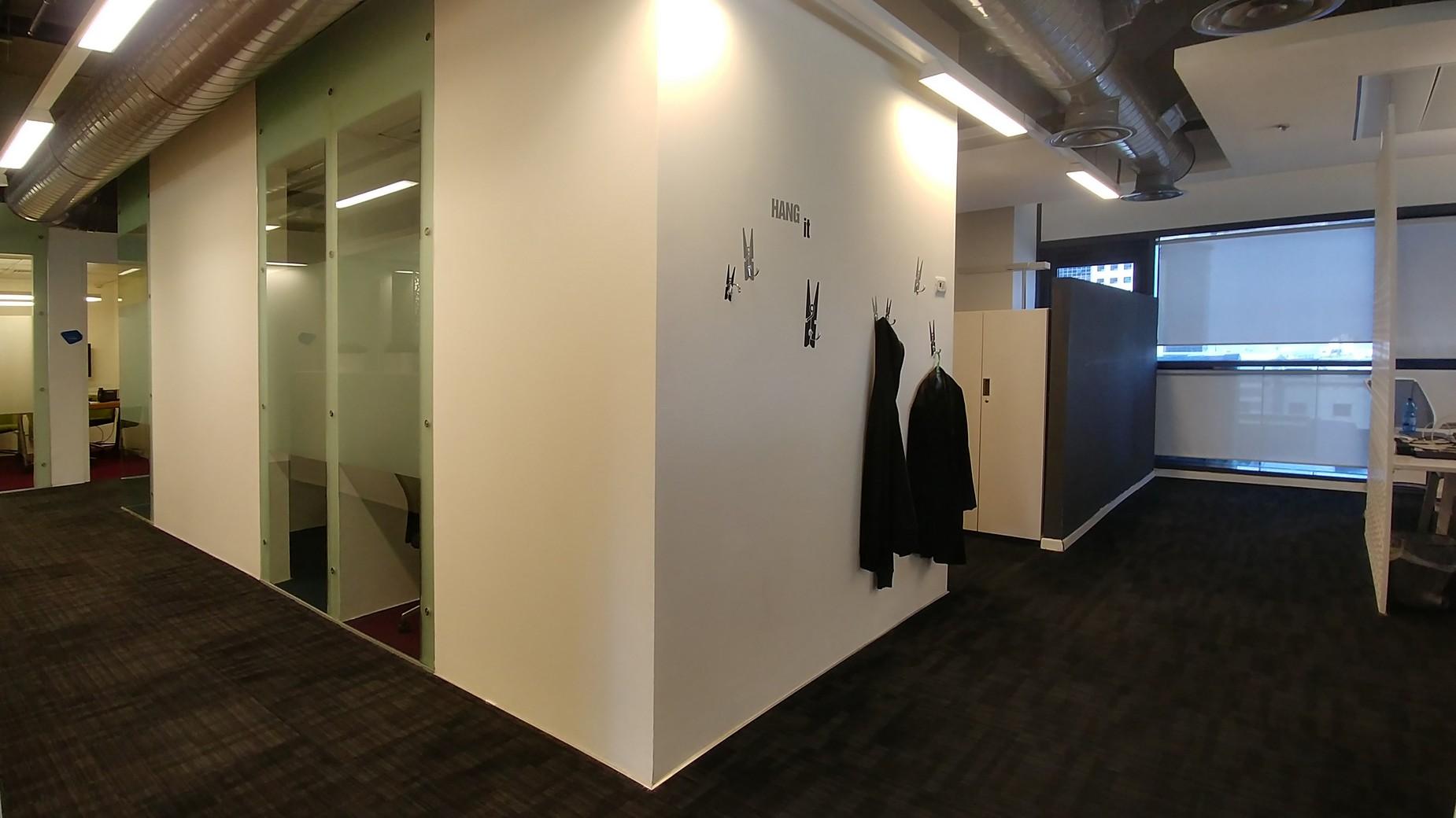 משרדי חברת סיזמק הרצליה