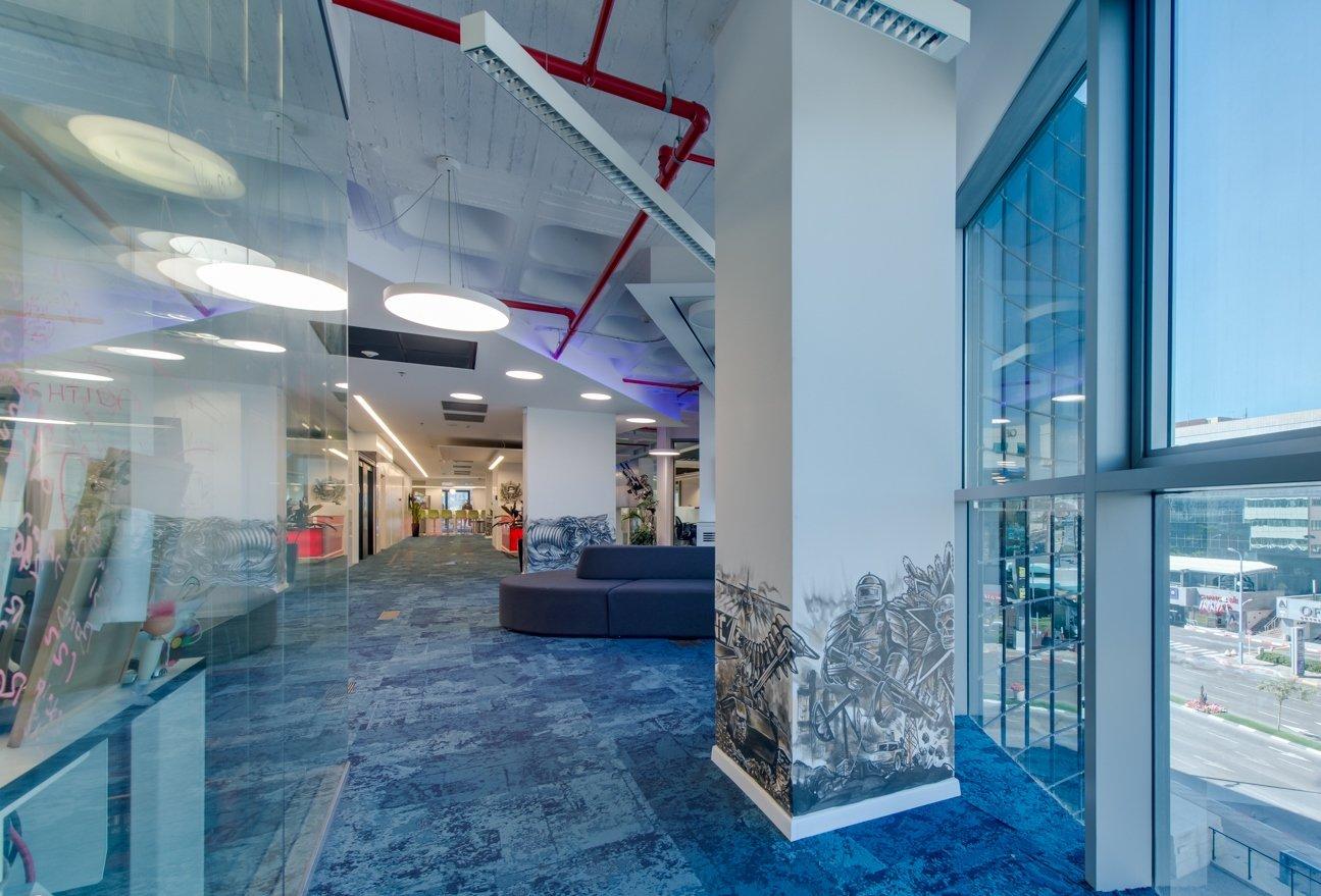 Plarium offices-10