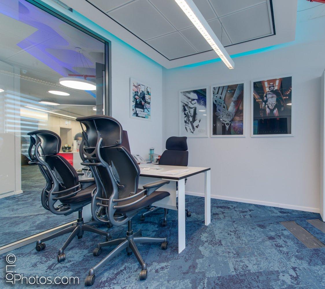 Plarium offices-13