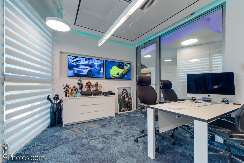 Plarium offices-14