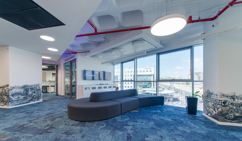 Plarium offices-9