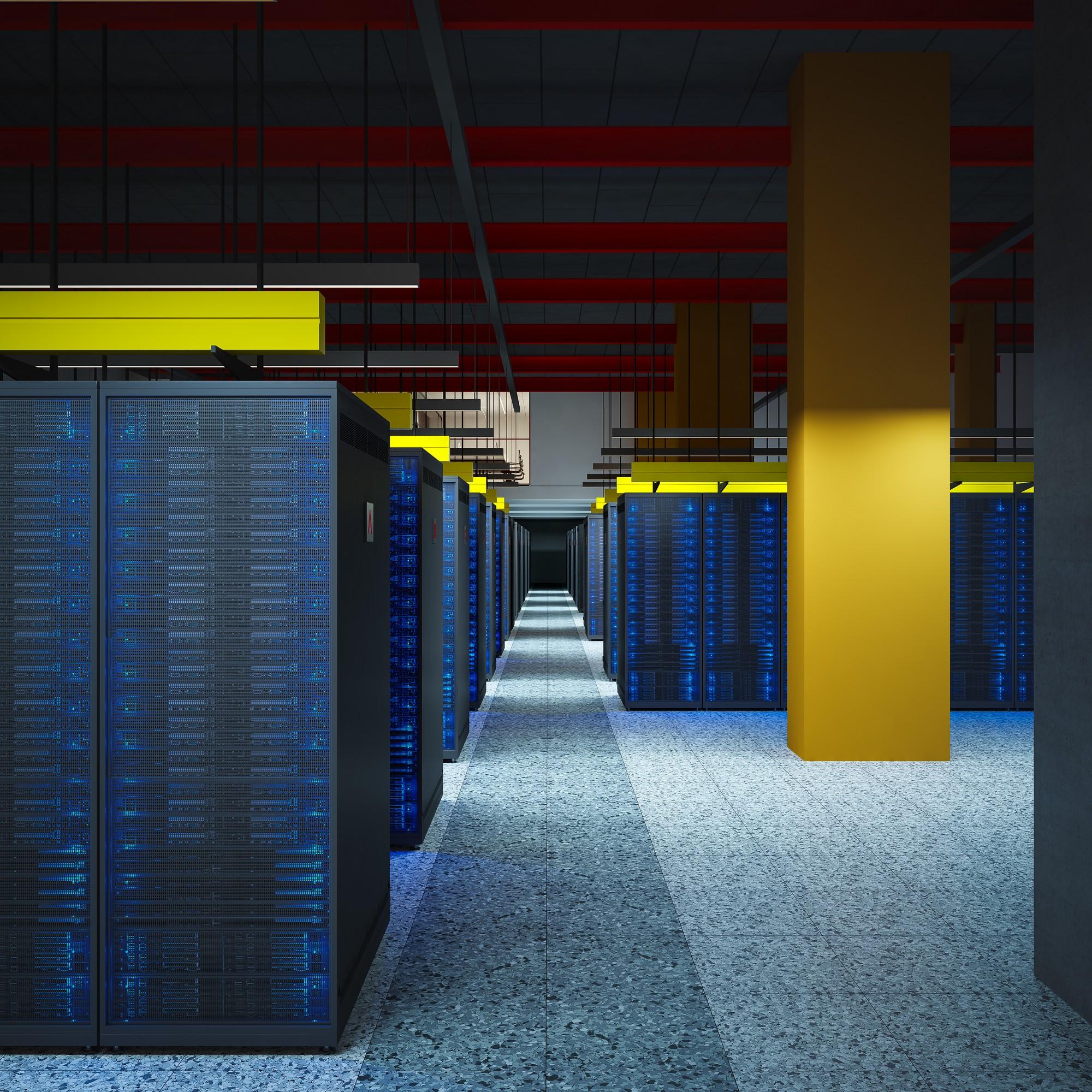 ServersDone