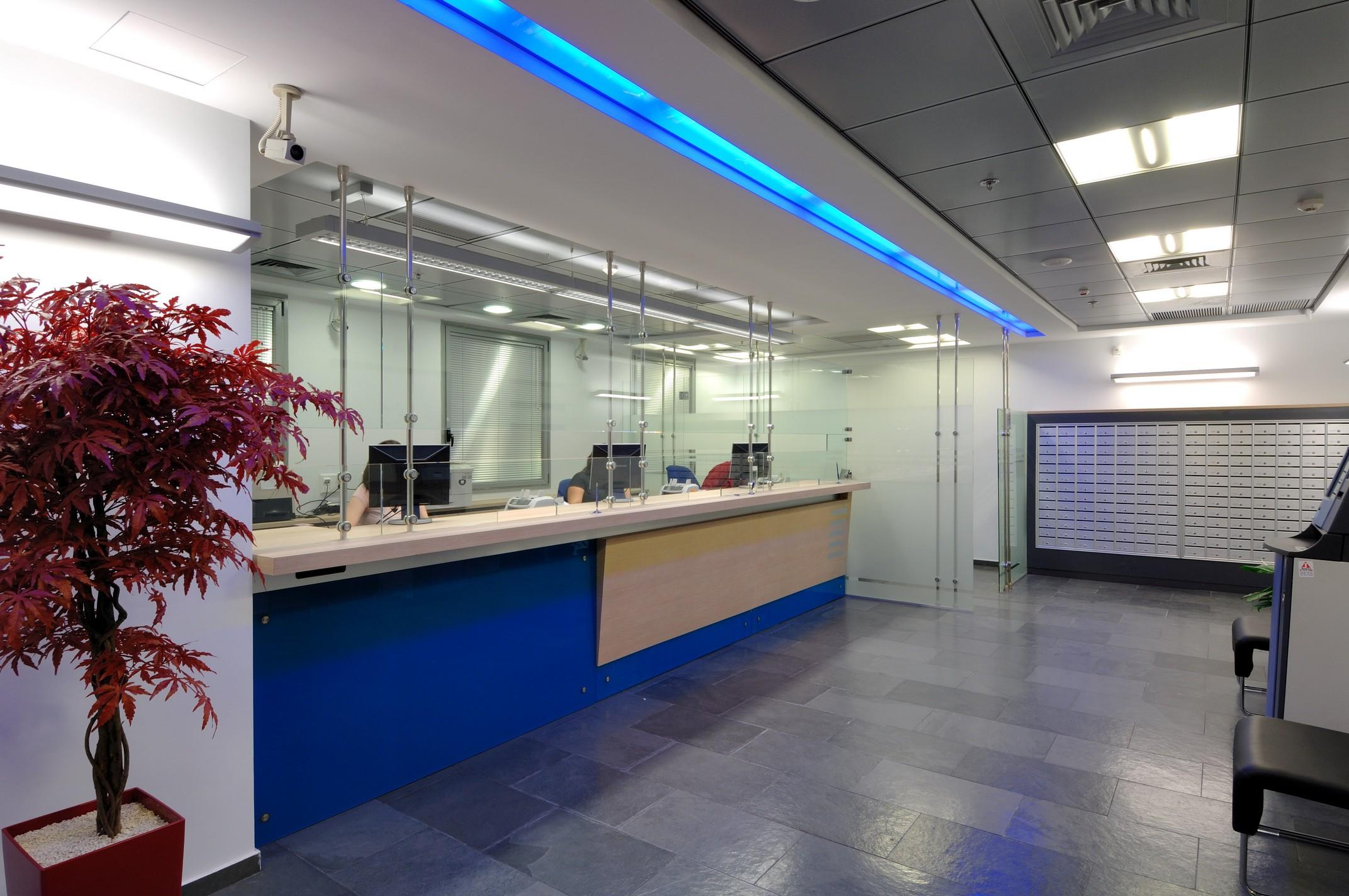 מחלקת עסקים בנק בינלאומי