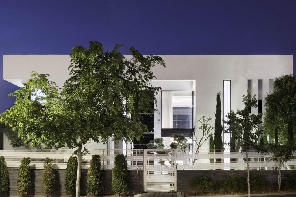 עיצוב בית פרטי 2021