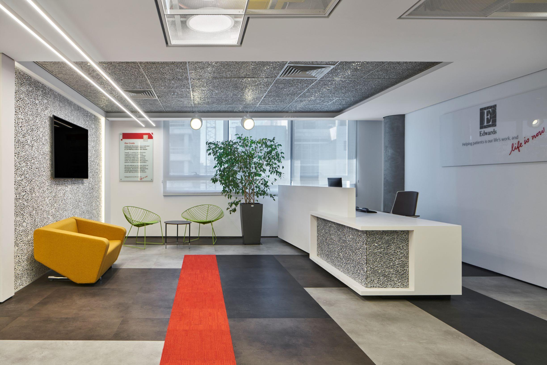 Dunsky Architects - Edwards Or Yehuda 1