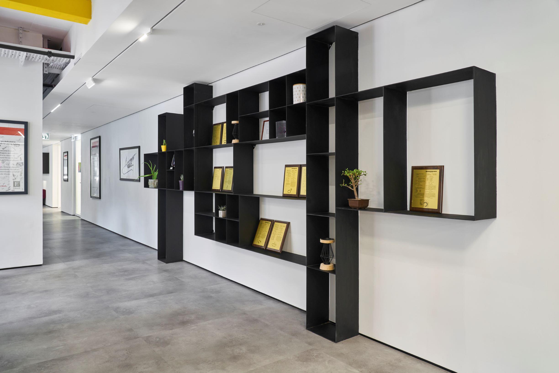 Dunsky Architects - Edwards Or Yehuda 25