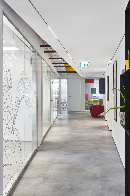 Dunsky Architects - Edwards Or Yehuda 27