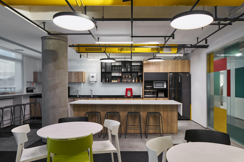 Dunsky Architects - Edwards Or Yehuda 32