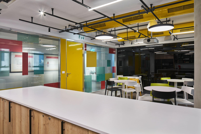 Dunsky Architects - Edwards Or Yehuda 36