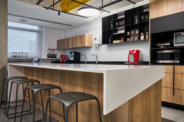Dunsky Architects - Edwards Or Yehuda 39