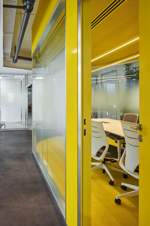 Dunsky Architects - Edwards Or Yehuda 8