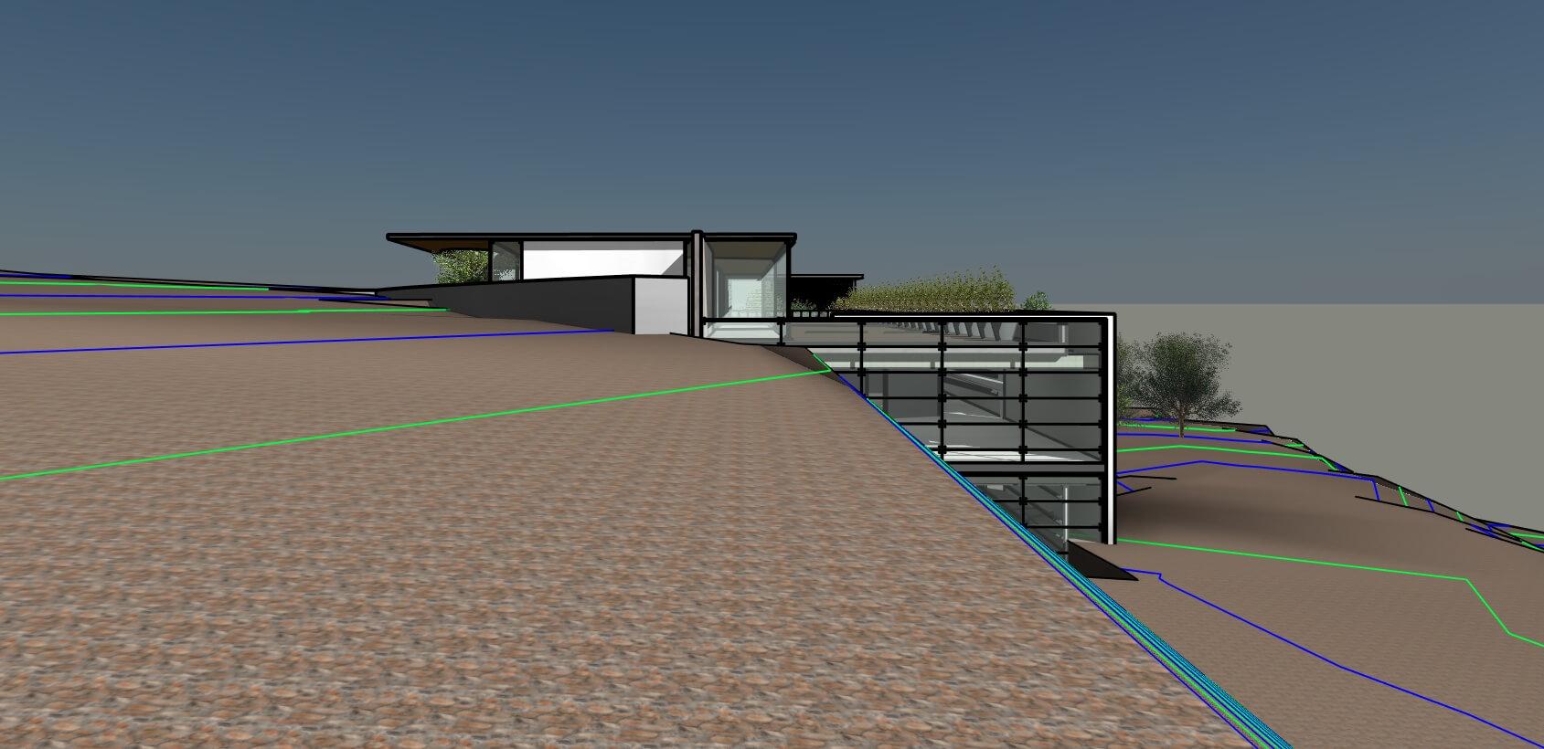 RZ-3D-new-3D-View-חזית-מערבית-פרספקטיבית
