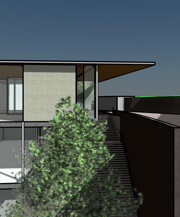 RZ-3D-new-3D-View-מבט-נקודתי-על-חזית-הכניסה-מכוון-מזרח