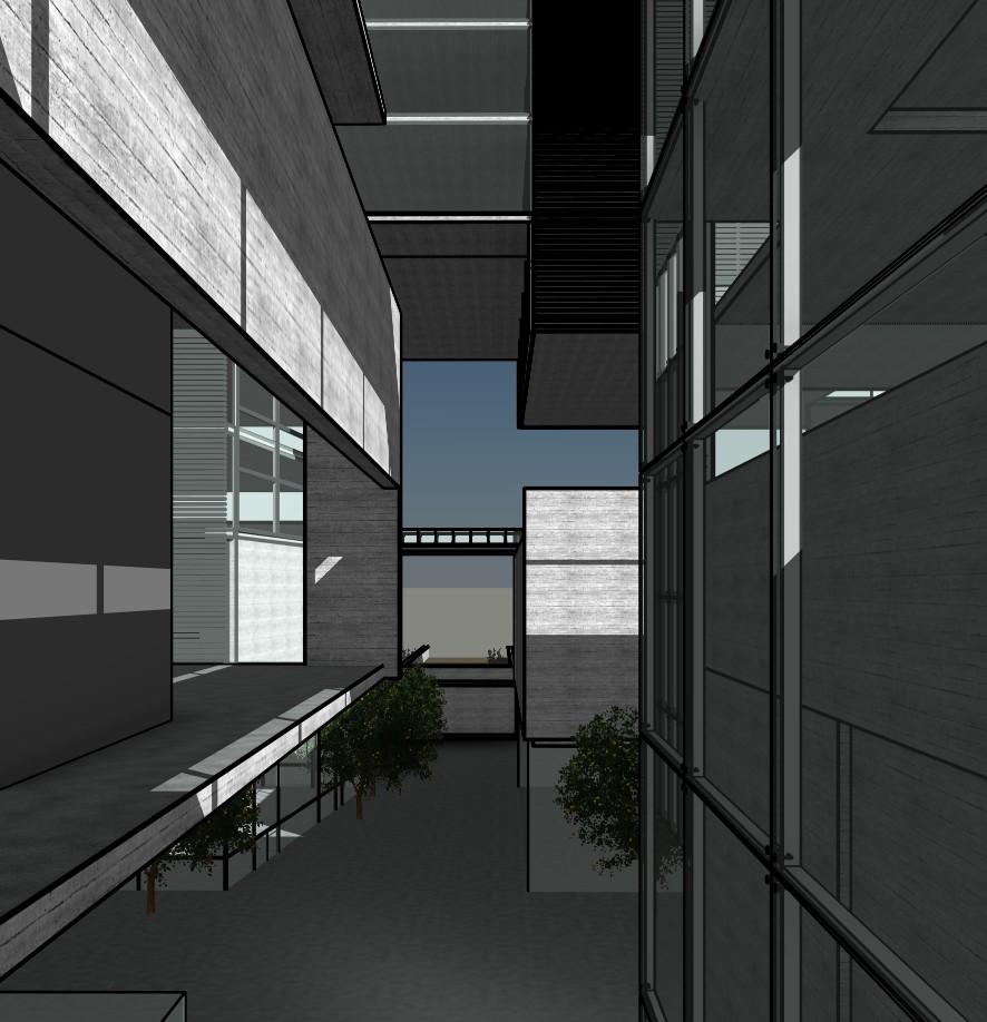 SHAPIR NZ 2018 - 3D View - מבט 21